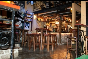 Montenegro Caffe Pub Podgorica