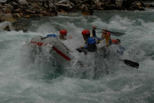 Tara Rafting - Bacika Blagojevic