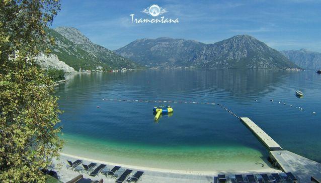Tramontana Beach Club