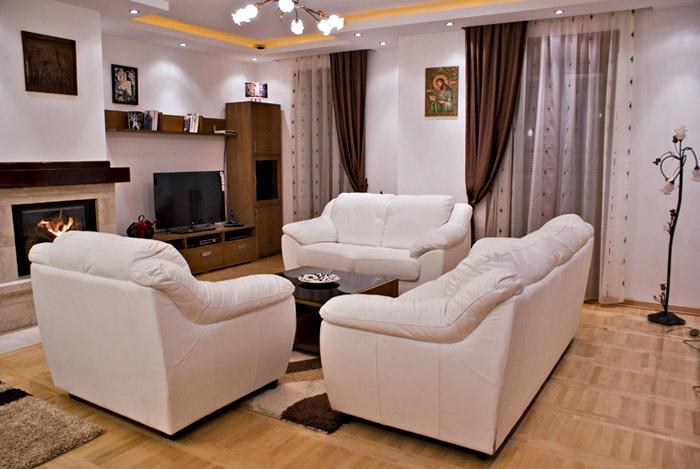 Apartments Villa Milica in Djenovici
