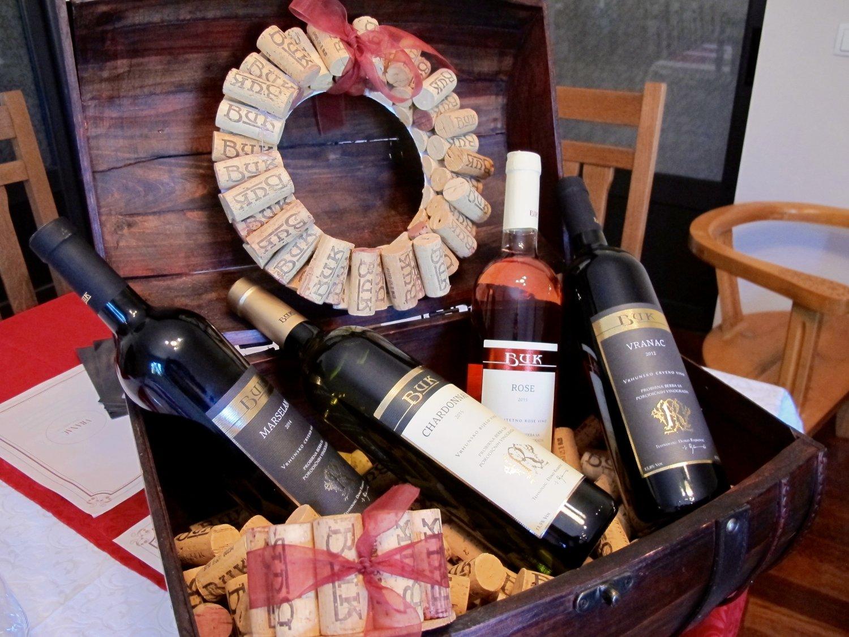 Winery BUK