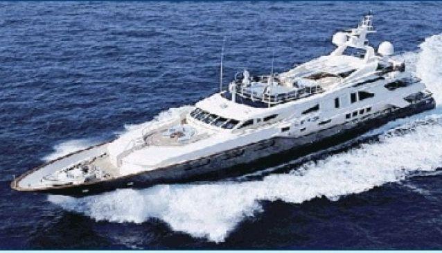 Yacht Montenegro