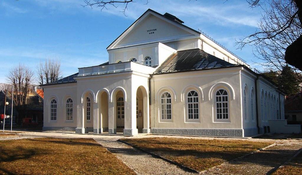 Zetski Dom Theatre