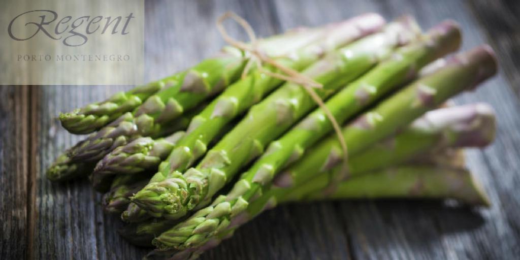 Asparagus Spectacle