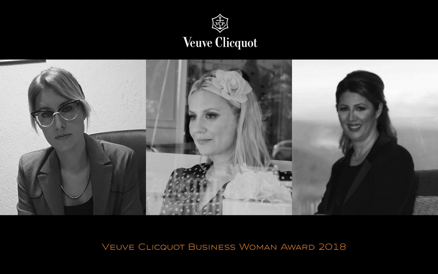 Business Women Award