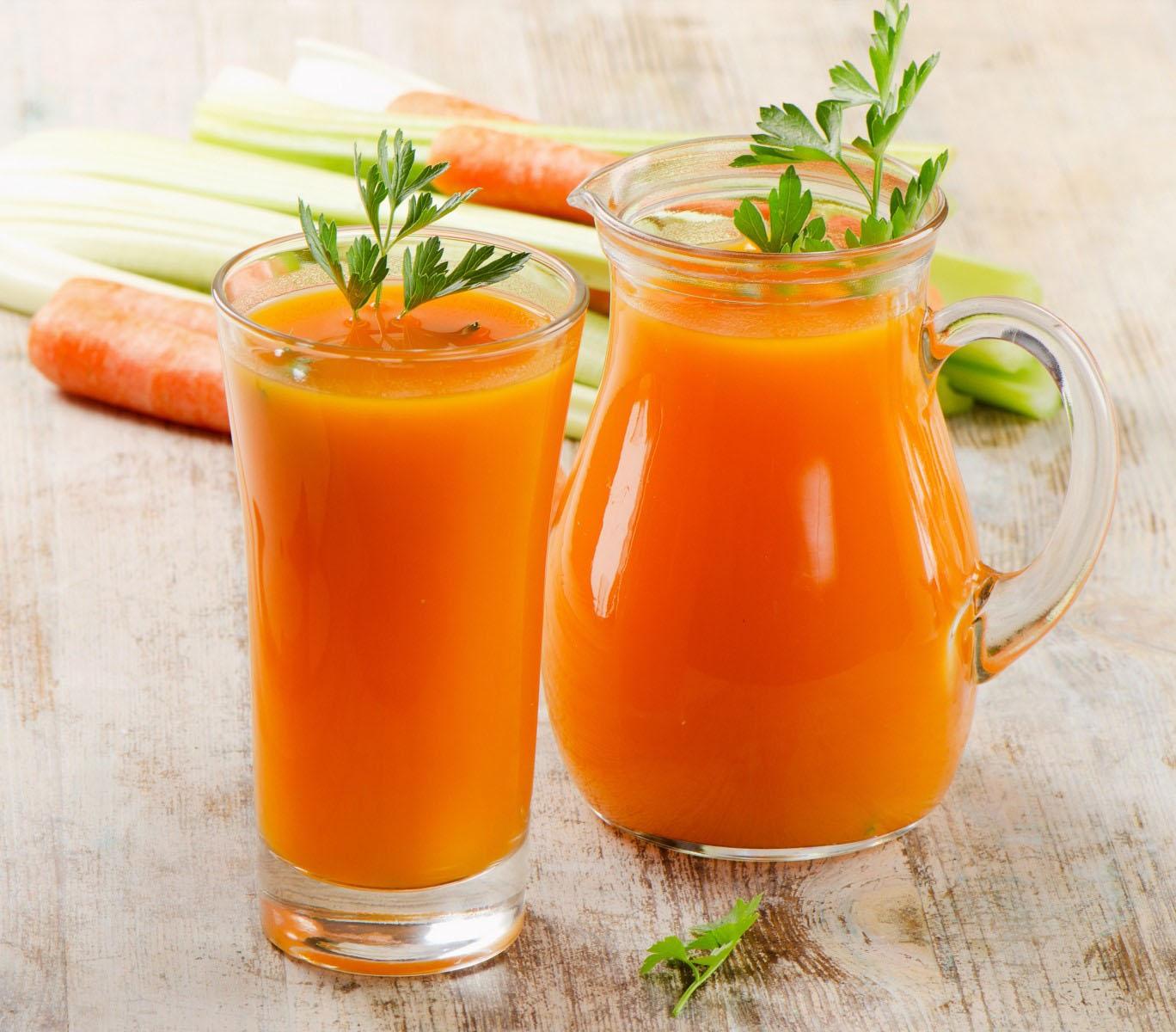 Carrot Rhapsody