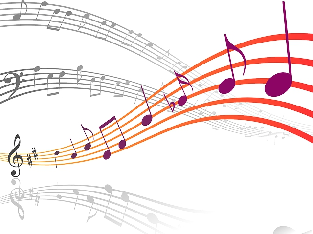 Celebrating Music Concert