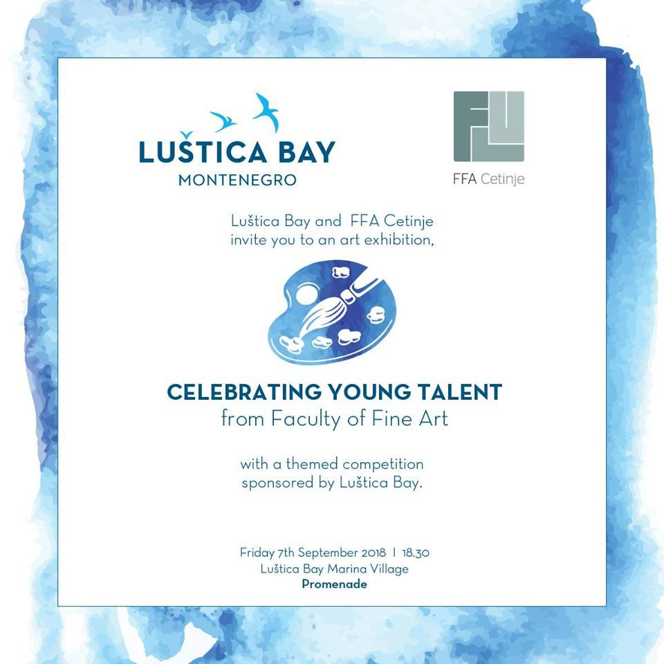 Celebrating Young Talent