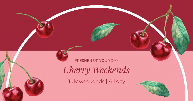 Cherry Weekends at Regent Porto Montenegro