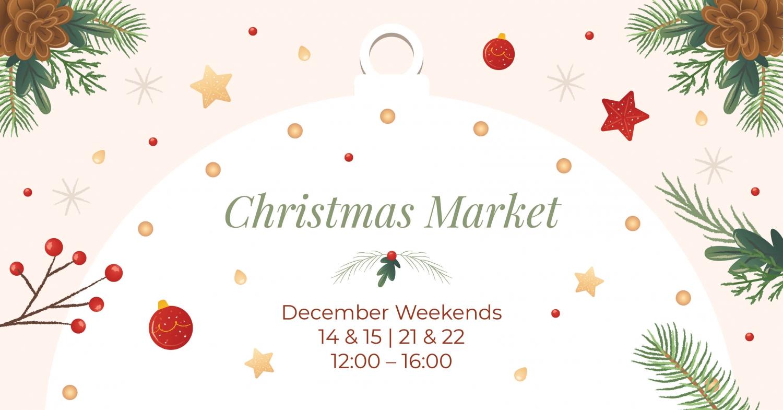 Christmas Market Regent Porto Montenegro