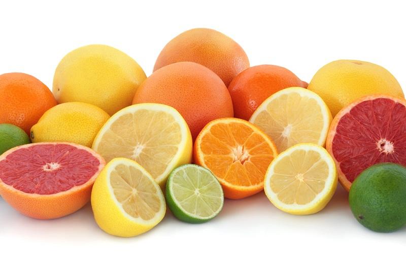 Citrus Sensation