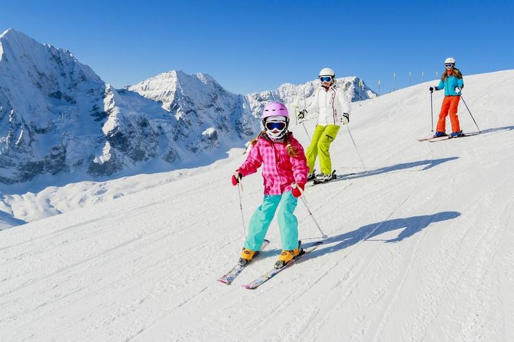 Competition in Alpine Skiing - Zabljak