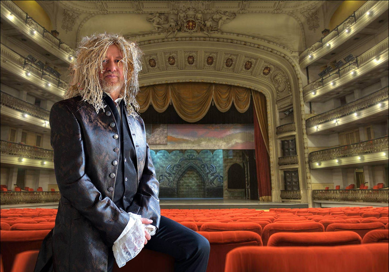 Concert of Maurizio Mastrini
