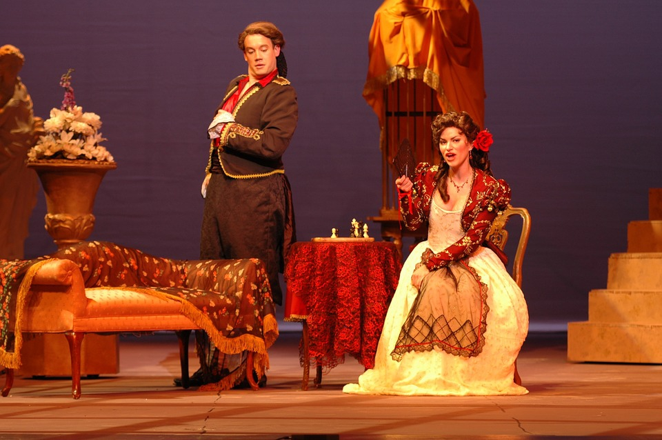Concert of Opera Arias