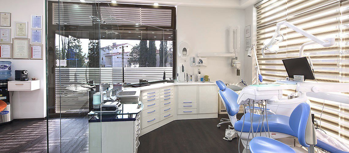 Dental Montenegro Special Offer
