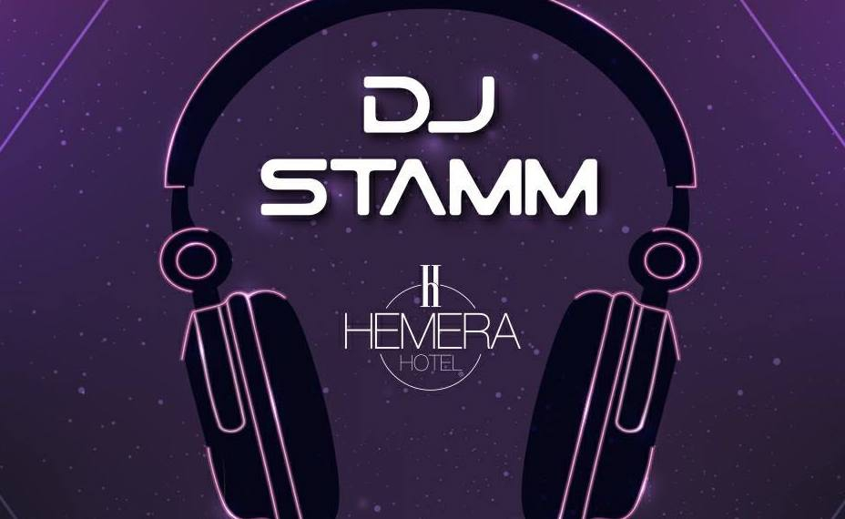 DJ Stam