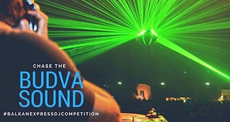 DJs Competition