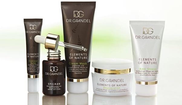 Dr Grandel Promotion