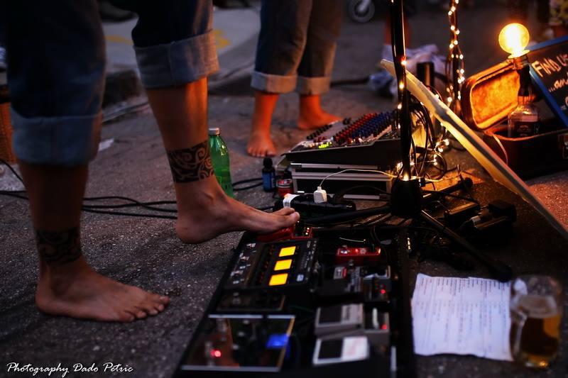 Festival of Street Musicians