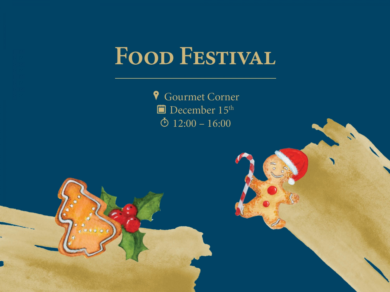Food Festival Regent Porto Montenegro