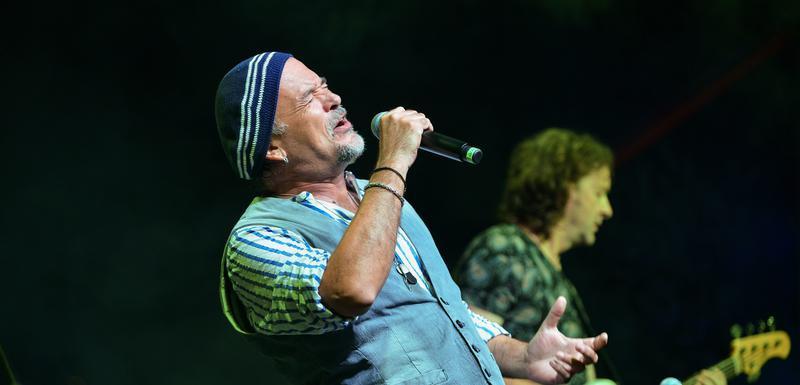 Gibonni Concert in Podgorica