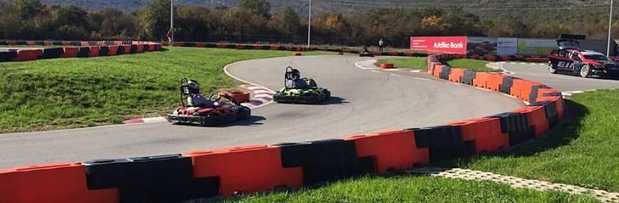 Go Kart Special Offer