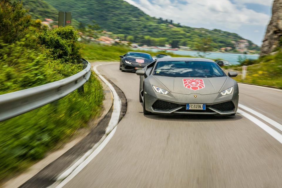 Gran Turismo Adriatica 2018