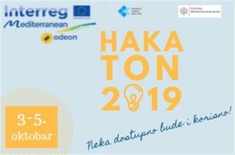 Hackathon 2019 - Let It Be Available and Useful