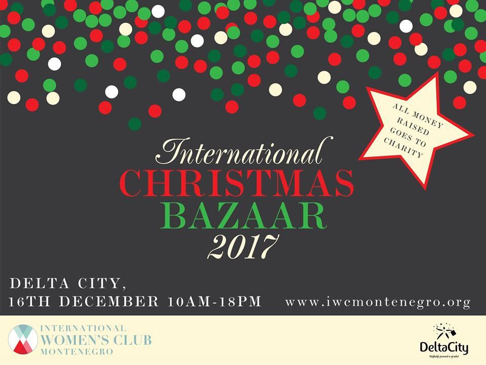 international christmas bazaar 2017