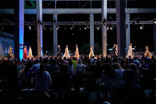 International Fashion Festival 2019