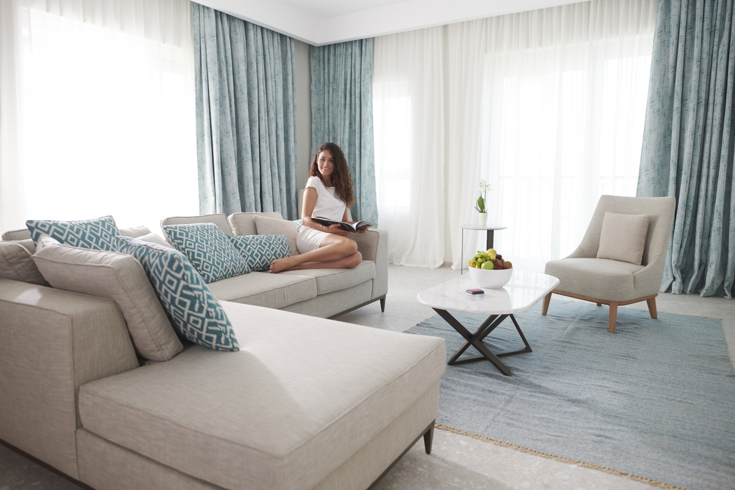 International Women's Day Package at The Chedi Lustica Bay