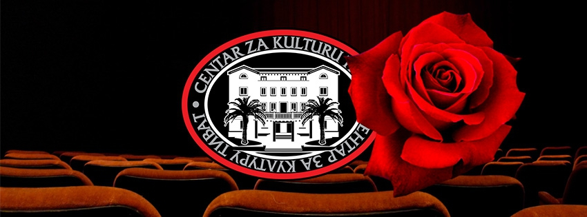 June Repertoire - Culture Centre Tivat