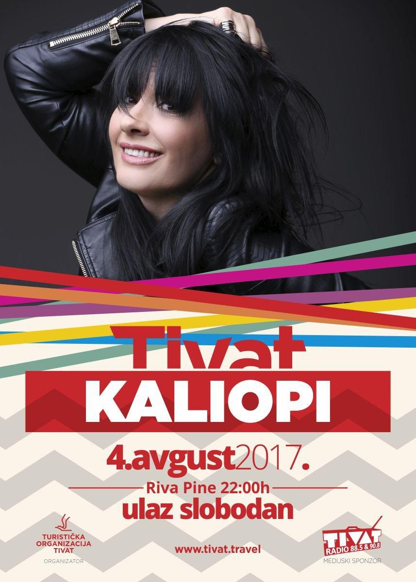 Kaliopi Concert