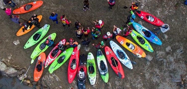 Kayak Fest 2016 News