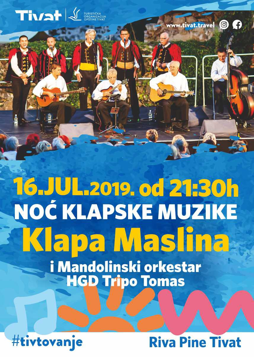 Klapa Music Night