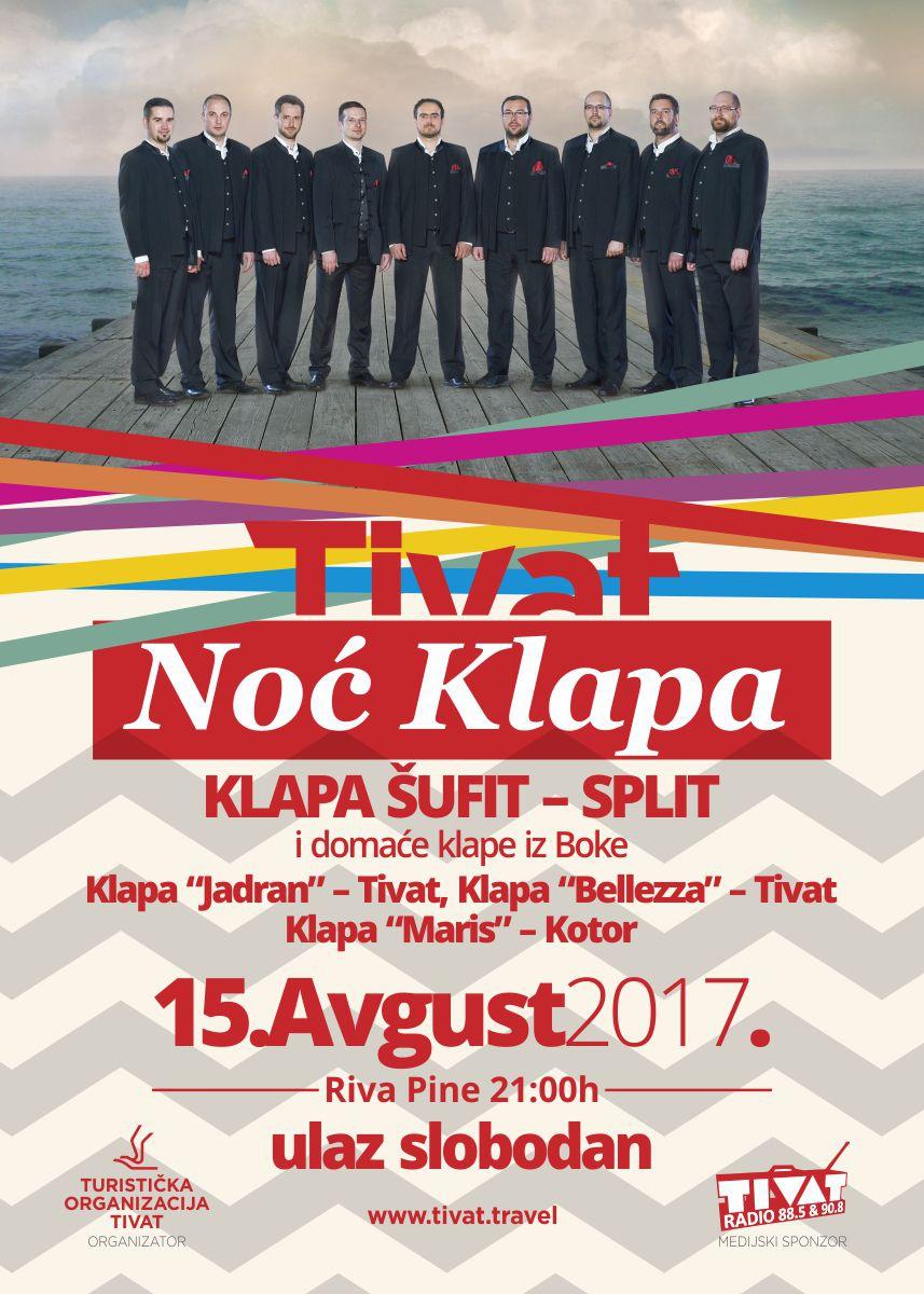 Klapa Night