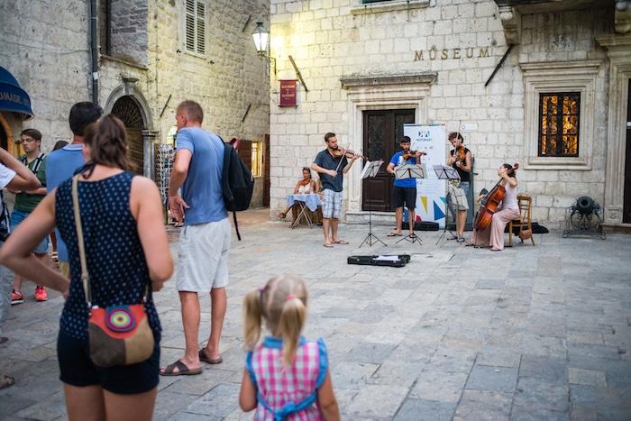 Kotor Art International Festival