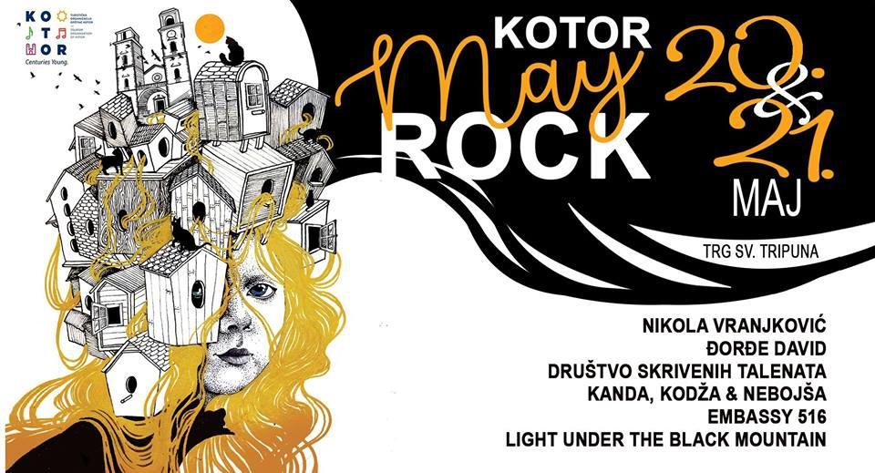 Kotor May Rock