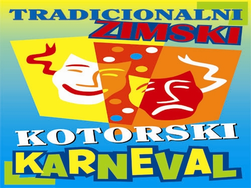 Kotor Winter Carnival 2018