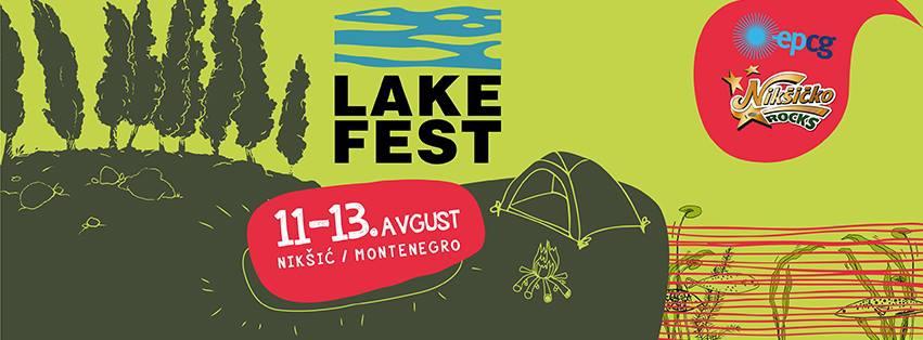 Lake Fest 2017