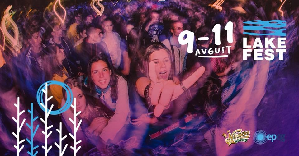 Lake Fest 2016