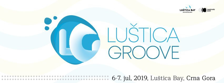 Lustica Groove Music Festival