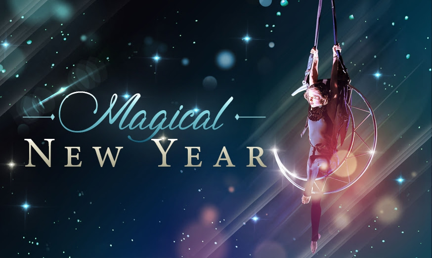 Magical New Year