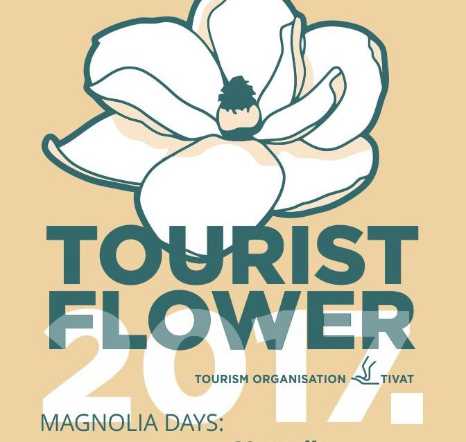Magnolia Days