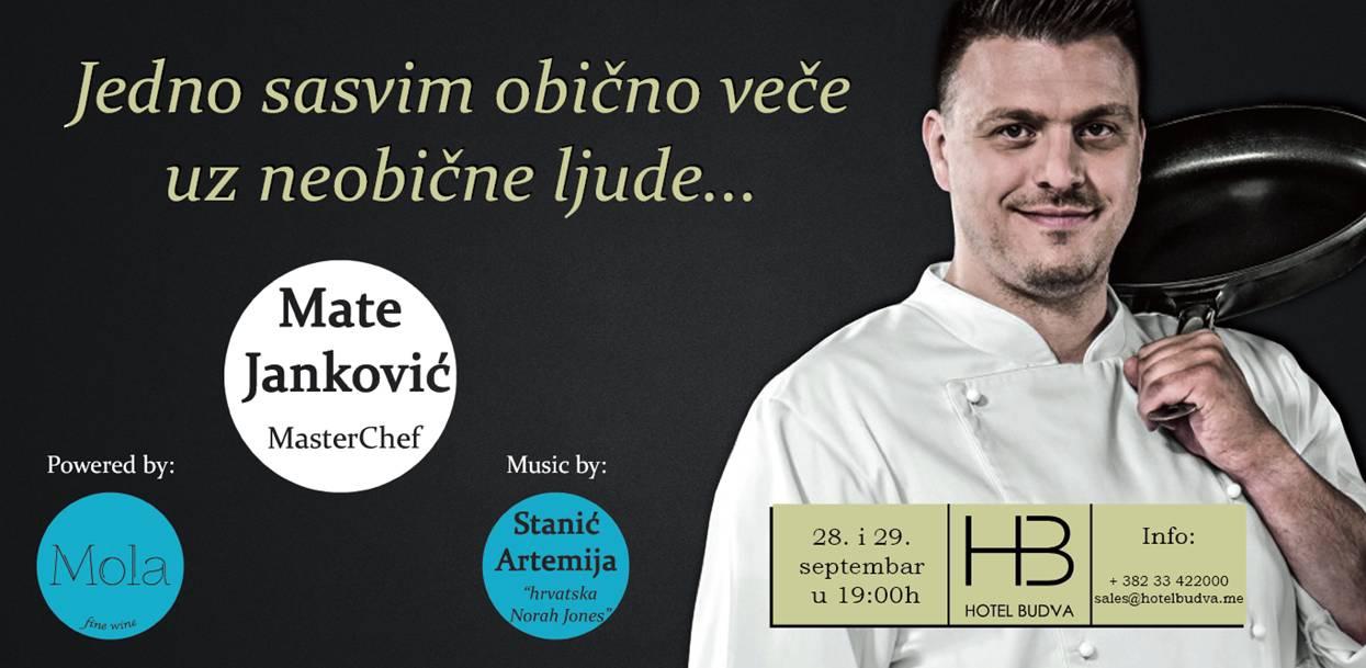 Master Chef Show