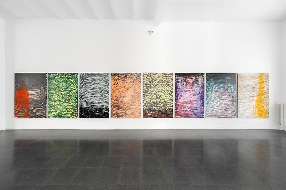 MC2 Contemporary Art Gallery Opening