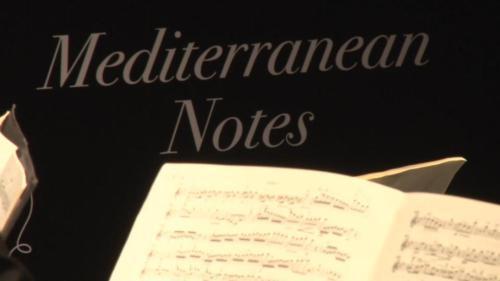 Mediterranean Notes Festival Tivat