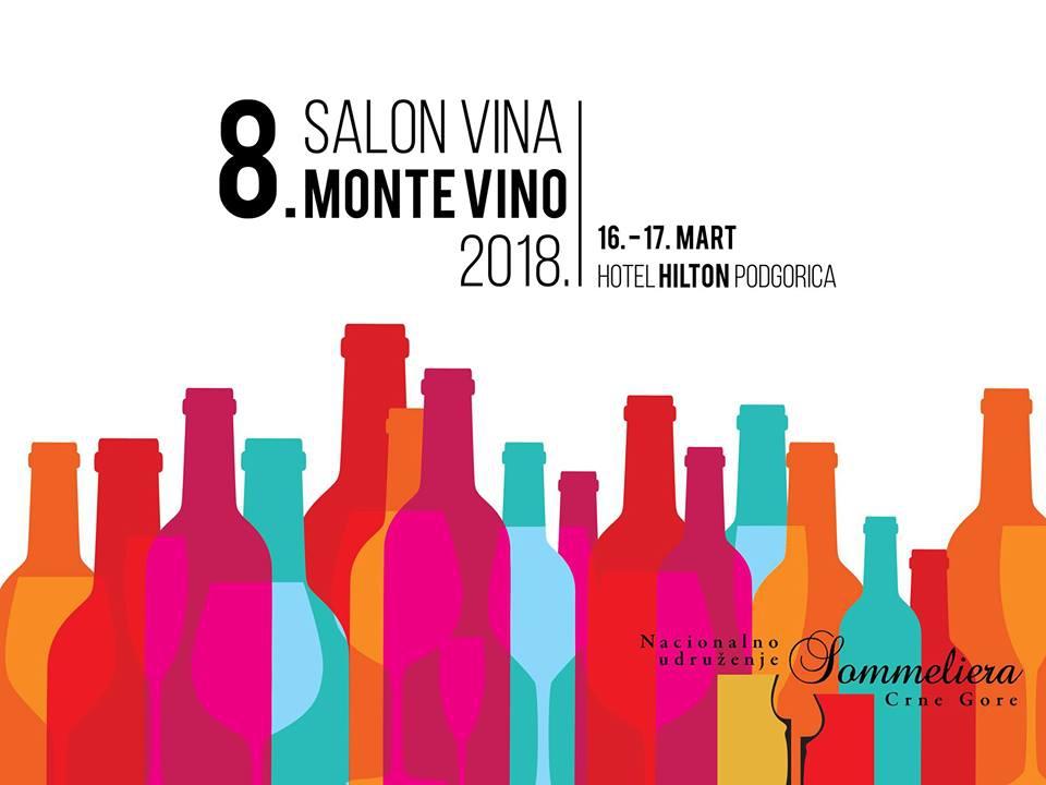 Monte Wine 2018