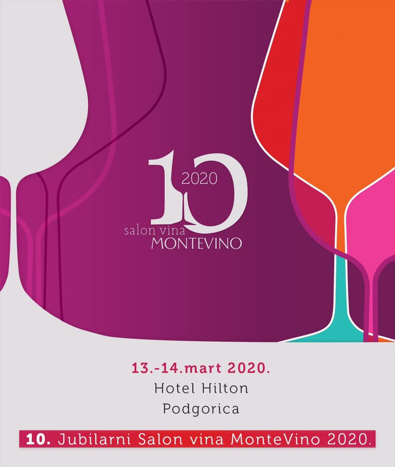 Monte Wine 2020