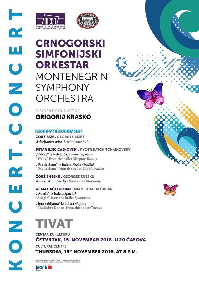 Montenegrin Symphony Orchestra